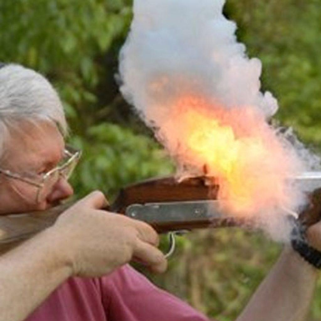 Musket & Antique Firearms