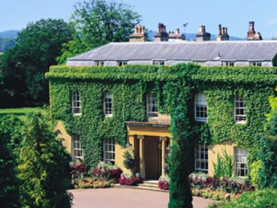 Bishopstrow House Hotel & Spa