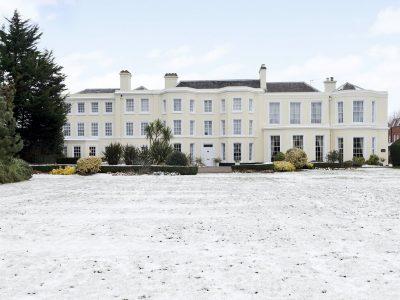 Burnham Beeches Hotel - Eventive
