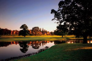 Hanbury Manor - Eventive