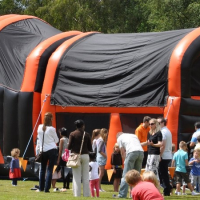 Inflatable activities - Eventive